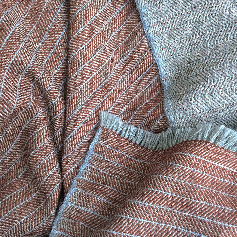 Elena Handmade Alpaca Silk Throw Mrs Lovegood Atelier