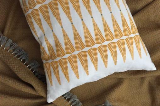mrslovegood morna linen hand embroidered cushions ocre2